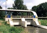 Wasserwirtschaftsbauten