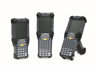 Mobilterminals