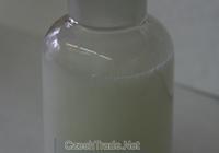 Natriumlaurylsulfat  – sls