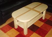 Möbel aus massiv