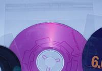 Beutel für cd verpackung