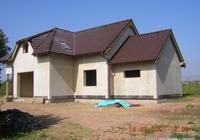 Holzbauten niederenergetische häuser