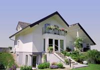 Holzbauten - familienhäuser