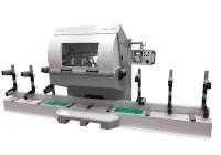 Schleifmaschine für sägeblätter