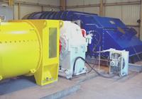 Kleine wasserkraftwerke