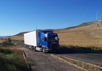 Güterbeförderung