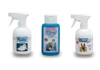 Kosmetik für hunde und katzen