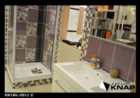 Badezimmer – verkleidungen