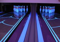 Bowlingbahnen