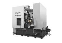 Bearbeitungsmaschinen für verzahnungen