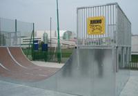 Module für skateparks