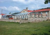 Gartengewächshäuser