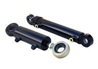 Hydraulische zylinder