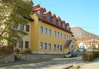 Hotel in der tschechischen republik