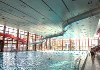 Schwimmbecken liberec