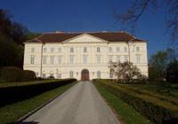 Schloss boskovice