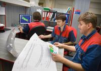 Herstellung von werkzeug und bauteilen
