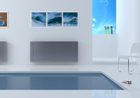Wandkonvektoren