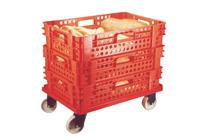 Verpackungen für die nahrungsmittelindustrie