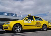 Taxibeförderung prag