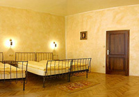 Hotel český krumlov